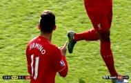 Màn trình diễn của Roberto Firmino vs Norwich