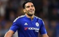Chelsea sẽ phải bỏ bao nhiêu tiền nếu muốn mua đứt Falcao