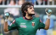 Man Utd sang Ý săn thủ môn thay Valdes