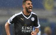 Thăng hoa cùng Leicester, Mahrez giật giải thưởng ở quê nhà