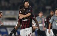 Alessandria 0-1 AC Milan (Cúp Quốc gia Ý)