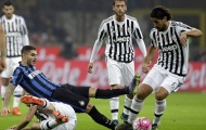 02h45 ngày 28/1, Juventus vs Inter: Mèo nào cắn mỉu nào?