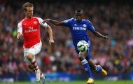 Điểm tin tối 27/01: Ramires đắt giá nhất lịch sử TQ; Liverpool sắp đón tân binh 30 triệu bảng?