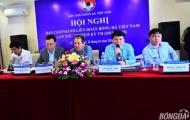 """Chuyên gia Đoàn Minh Xương: """"VFF nên sử dụng Hữu Thắng, Huỳnh Đức"""""""