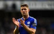 AS Roma lại muốn thêm một 'ông già' của Chelsea