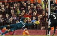 Vì sao Mignolet vẫn được tin dùng tại Liverpool?