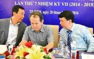 'Thay đổi ban lãnh đạo VFF, bóng đá Việt Nam mới khá lên'