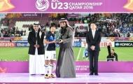 Sao U23 Nhật Bản quyết giành Huy chương tại Olympic 2016
