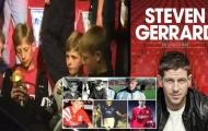 """Hồi ký Steven Gerrard – """"Tôi ở Liverpool""""; Chương 1: Suýt là học trò của Sir Alex"""