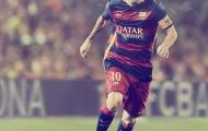 Hai đội bóng thành Madrid bị Messi 'hành' nhiều nhất tại La Liga