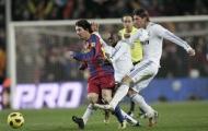 Top 5 pha triệt hạ Lionel Messi của đối thủ