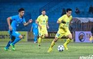 Thắng sít sao, Hà Nội T&T vào vòng trong AFC Champions League
