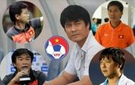 VFF đã chọn được HLV cho các đội tuyển Việt Nam?