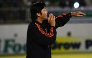 HLV Lê Huỳnh Đức được đề xuất thay Miura