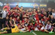 Trung Quốc: Xu thế nhất thời hay một đế chế mới của bóng đá thế giới?