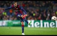 """Sergio Busquets: Kẻ chơi thứ bóng đá """"lừa đảo"""""""