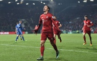 Hủy diệt Bochum, Bayern Munich vào bán kết cúp Quốc gia Đức