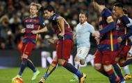 """Messi, Suarez và những quả pen """"bá đạo"""" trong lịch sử"""