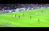 Kaka khi còn khoác áo Real Madrid
