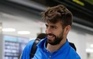 Pique giải thích lý do anh vẫn chơi cho đội tuyển Tây Ban Nha