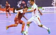 HLV Bruno: 'Futsal Việt Nam muốn tạo thêm địa chấn khi gặp Iran'