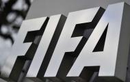 16 đội dự Copa America 2016 trên BXH FIFA: Brazil còn thua cả Chile