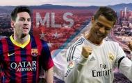 Kaka biết Ronaldo và Messi sẽ chuyển đến đâu
