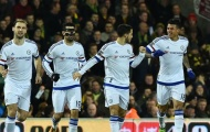 Lập công gây tranh cãi, Costa giật ba điểm về lại London