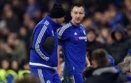 """Sau Terry, Chelsea lại """"lao đao"""" vì trụ cột trước đại chiến"""
