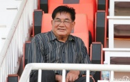 Ngưỡng mộ bầu Đức, đạo diễn Trần Vịnh làm phim về HAGL