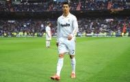 Tất cả 352 bàn thắng của Cristiano Ronaldo cho Real