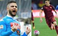 Serie A gay cấn: Hứa hẹn làn gió mới cho Azzurri