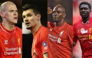Hàng thủ Liverpool: Đỏ mắt tìm thủ lĩnh