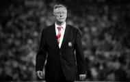 20 HLV thành công nhất thế giới – Phần 2: Sir Alex Ferguson bất tử