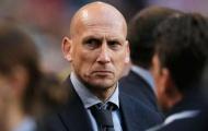 Huyền thoại MU muốn thay thế Van Gaal