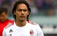 Top 10 bậc thầy chọn vị trí – Phần 2: Thời hoàng kim Serie A