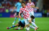Croatia 2-0 Israel (Giao hữu quốc tế)