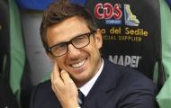 Xảy ra mâu thuẫn, AC Milan thay tướng