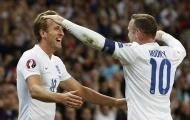 Những ứng viên thay Rooney nhận băng đội trưởng Tam Sư