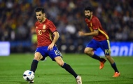 Đội tuyển Tây Ban Nha: Nhạc trưởng, anh là ai?