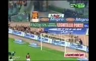 Vincenzo Montella – Tiểu phi cơ của AS Roma