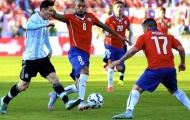 06h30 ngày 30/03, Argentina vs Bolivia: Nối chuỗi ngày vui