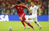 Diego Costa: Sai một ly, đi một dặm