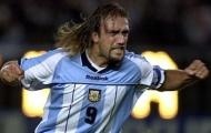 5 tay săn bàn vĩ đại nhất lịch sử Argentina