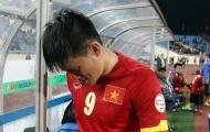 Đội tuyển Việt Nam: Sân chơi quá tầm