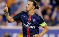 Ibrahimovic, Carrick và top 10 cái tên thuộc diện chuyển nhượng tự do vào mùa Hè tới