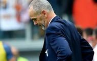 """Lazio """"trảm"""" tướng, mời Inzaghi lên thay"""