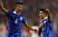 Sao bóng đá Thái được định giá gần 19 tỷ đồng