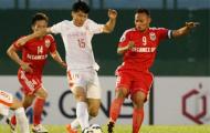 Becamex Bình Dương 3-2 Jeonbuk Hyundai Motors (vòng bảng giải AFC Champions League 2016)