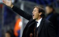 AC Milan muốn có HLV vừa bị Roma sa thải